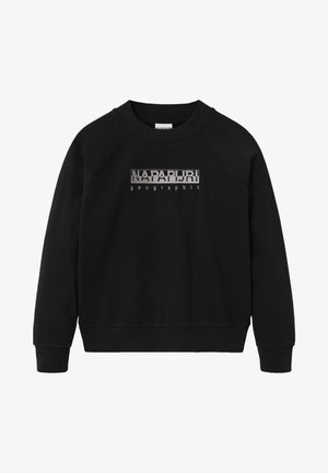 BEBEL CREW - Sweater - black