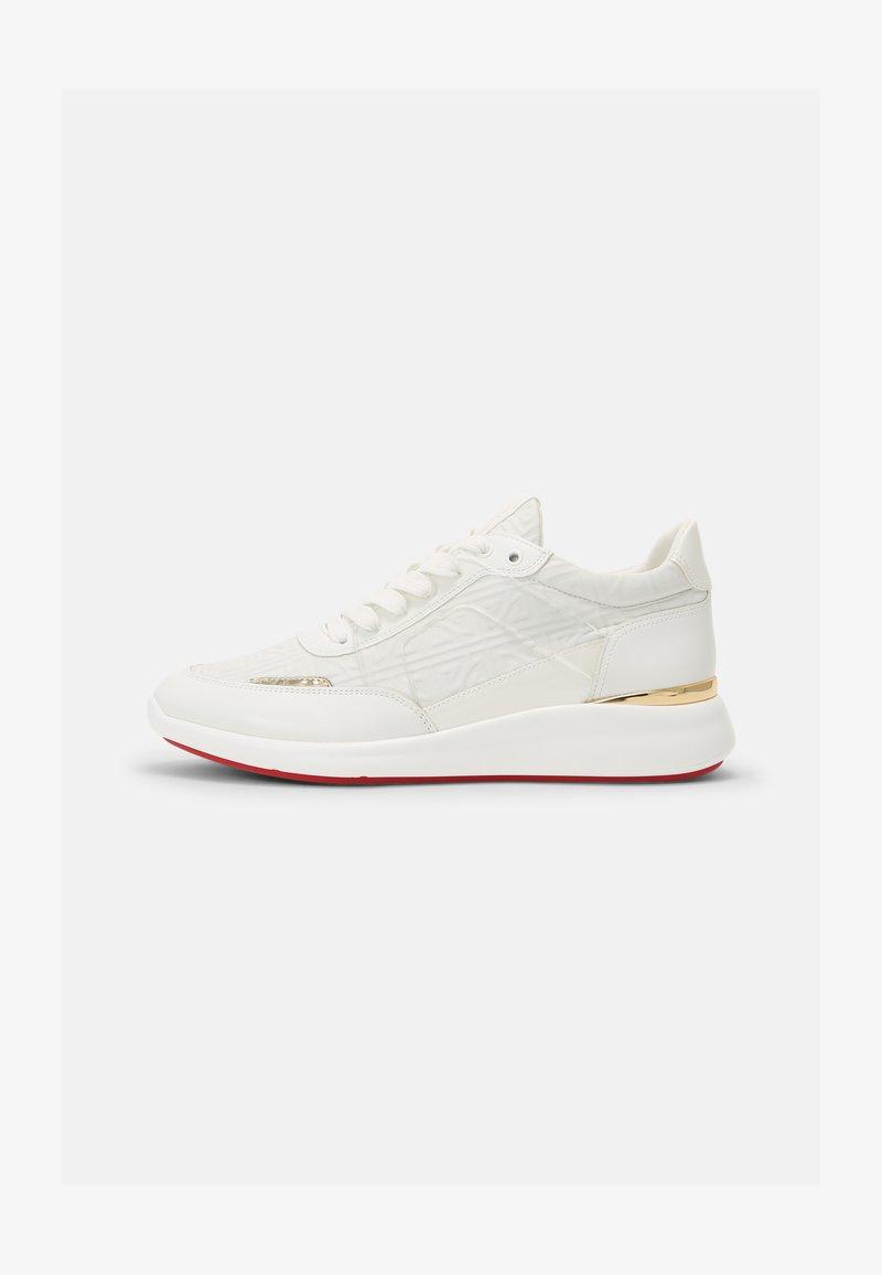ALDO - ADALWIN - Sneaker low - white