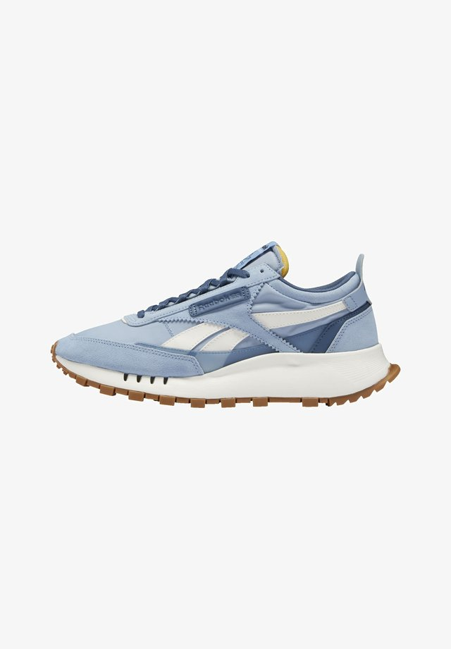 CL LEGACY - Sneakers basse - blue