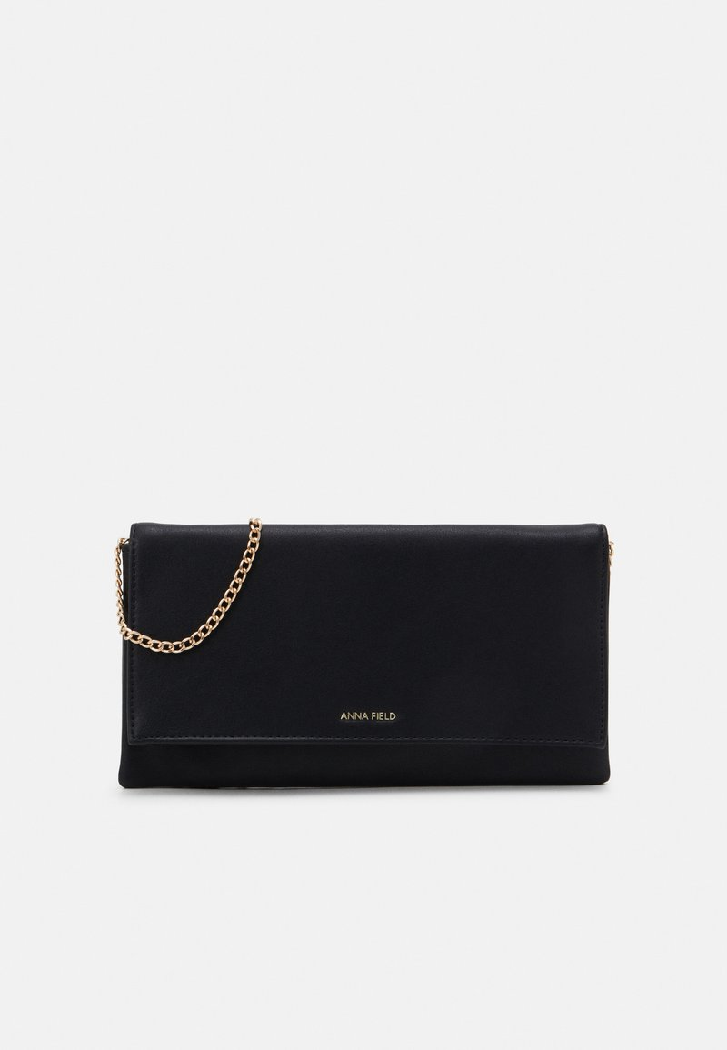 Anna Field - Pochette - black