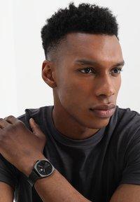 Adidas Timing - PROCESS_M1 - Watch - all black - 0