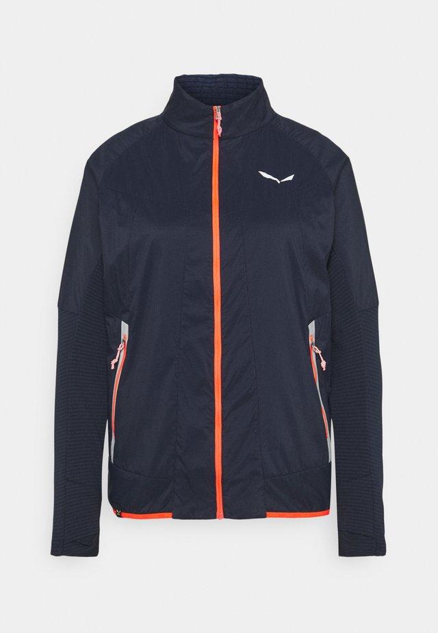 PEDROC ALPHA  - Giacca outdoor - navy blazer