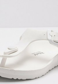 Polaris - PRESCHOOL - T-bar sandals - white - 4