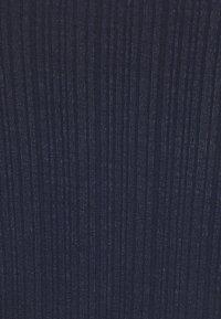 Karen by Simonsen - CANDACE TEE - Langærmede T-shirts - night sky - 2