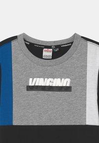 Vingino - HANNOW - Print T-shirt - admiral blue - 2