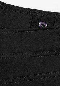 Name it - Trousers - black - 4