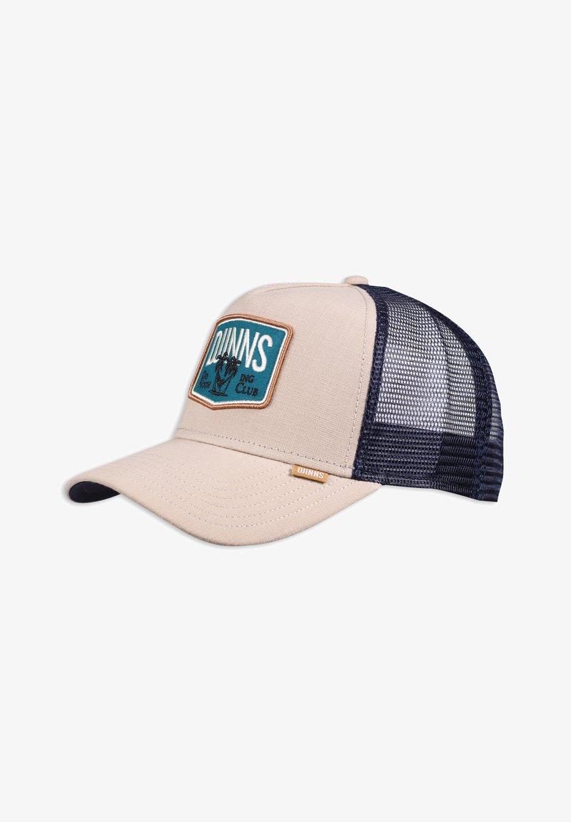 Djinn's - DO NOTHING CLUB SUNNYFAB - Keps - khaki