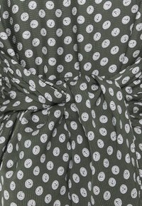 s.Oliver - Shirt dress - khaki - 2