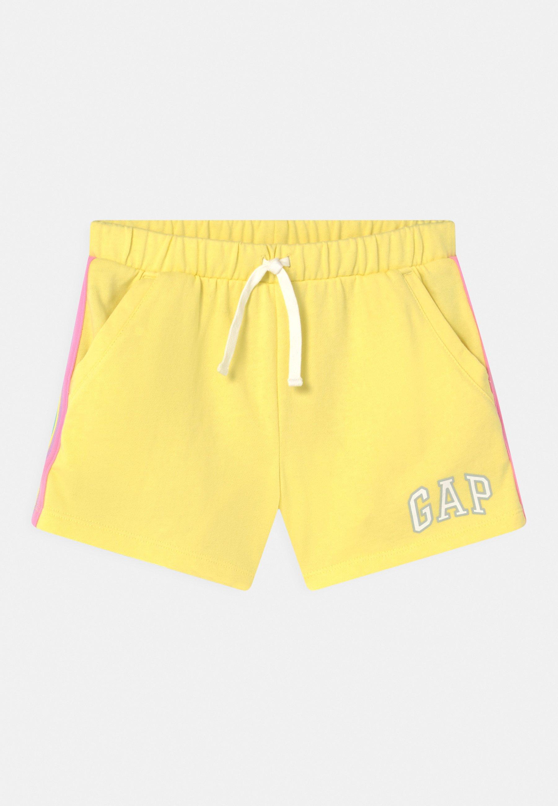 Kids GIRL LOGO  - Shorts