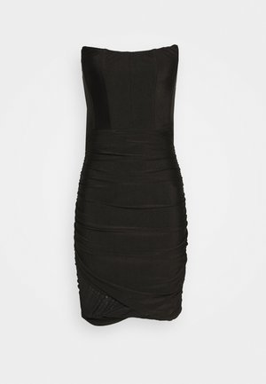 CAYENNE DRESS - Kotelomekko - black