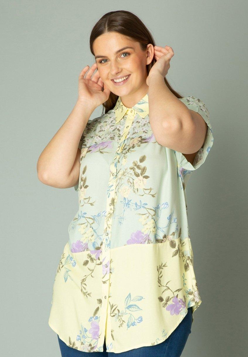 Damen JANISA - Hemdbluse