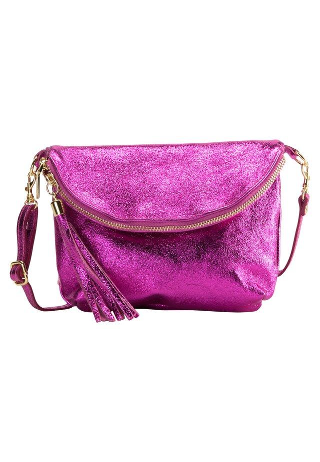 Handtas - pink