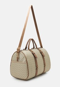 River Island - Weekend bag - beige - 1