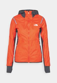 The North Face - Outdoor jacket - flare/vanads grey - 0