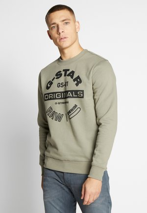 ORIGINALS LOGO - Sweater - shamrock