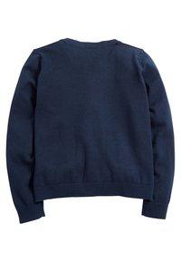Next - Cardigan - blue - 1