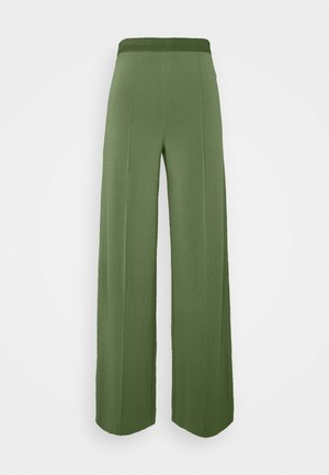 MIELA - Trousers - clover green