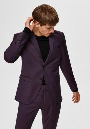 Blazer jacket - winetasting