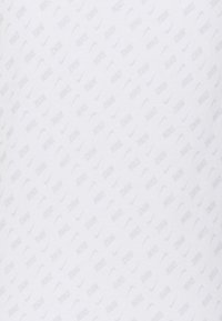 Nike Sportswear - REPEAT TEE - T-shirt med print - white/black - 6
