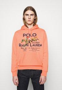 Polo Ralph Lauren - MAGIC - Sweatshirt - orange - 0