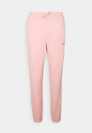 GABBY TROUSER - Tracksuit bottoms - pink