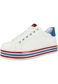 Gerry Weber - Sneakers laag - white multi - 1