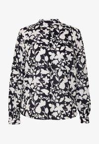 Marc O'Polo - Button-down blouse - night sky - 4