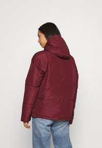 Ellesse - PEJO - Winter jacket - burgundy - 2