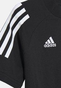 adidas Performance - FC BAYERN MUENCHEN FOOTBALL SHORT SLEEVE - Club wear - black/true red - 2