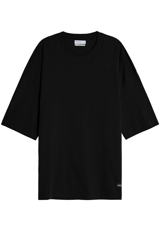 Herrer OVERSIZED UNISEX - T-shirts basic