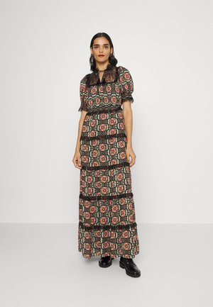 LYNLEY MAXI - Maxi dress - multi-coloured