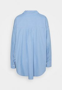 Samsøe Samsøe - ARIELLE SHIRT - Košile - dusty blue - 1