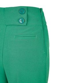 Nicowa - COREANA - Trousers - grã¼n - 2