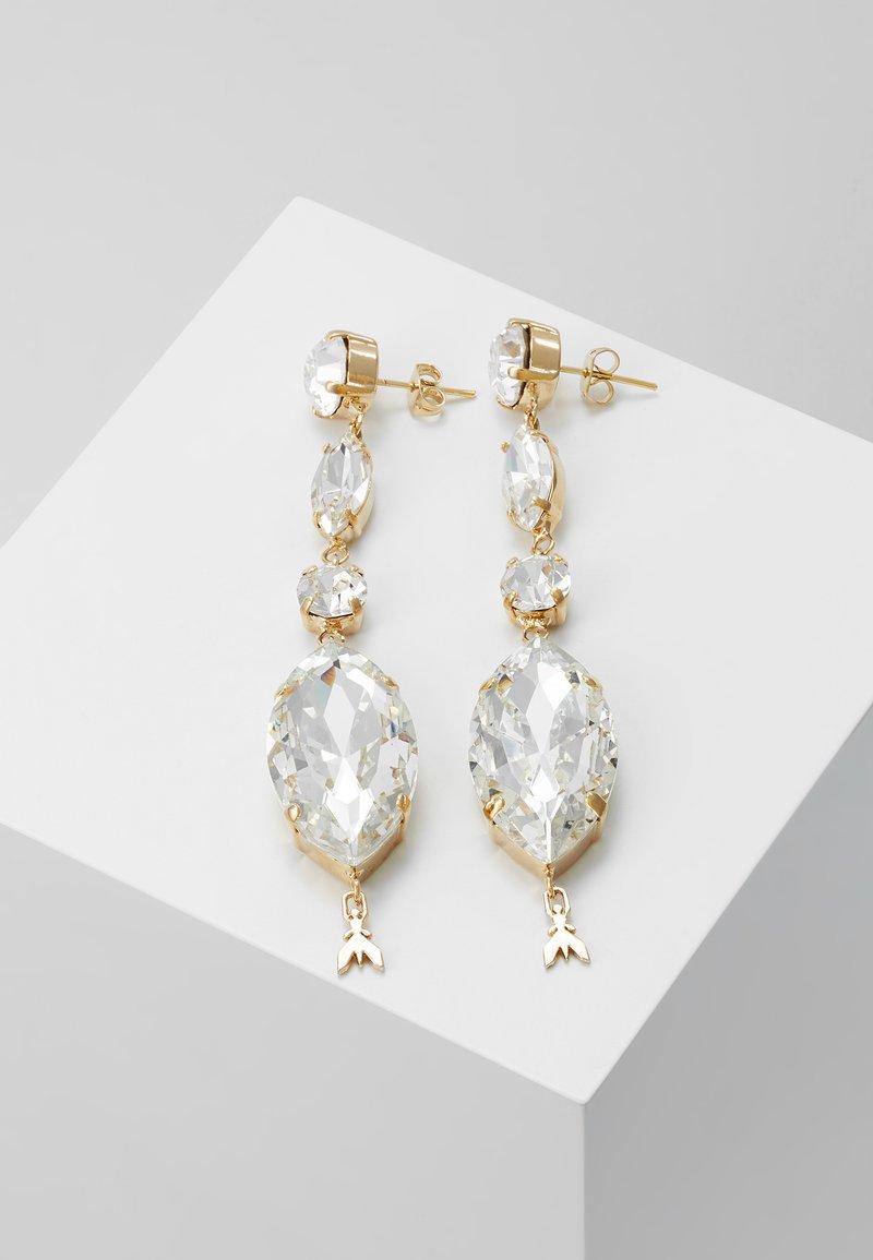 Patrizia Pepe - Earrings - gold-coloured
