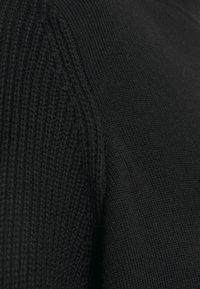 s.Oliver BLACK LABEL - LANGARM - Jumper - true black - 2