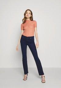 Escada Sport - FIVE POCKET - Slim fit jeans - dark blue - 1
