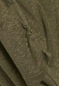 Cream - PITTACR  - Jersey dress - burnt olive - 6