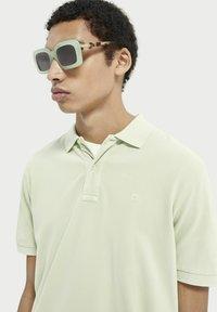 Scotch & Soda - Polo shirt - seafoam - 3