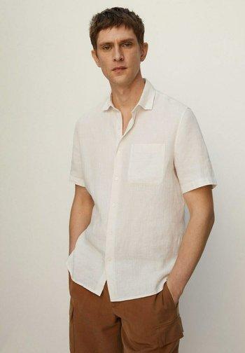 ANTS - Shirt - gebroken wit