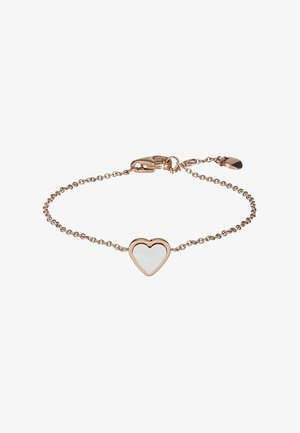KATRINE - Armbånd - rose gold-coloured