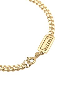 KUZZOI - Bracelet - gold-coloured - 4