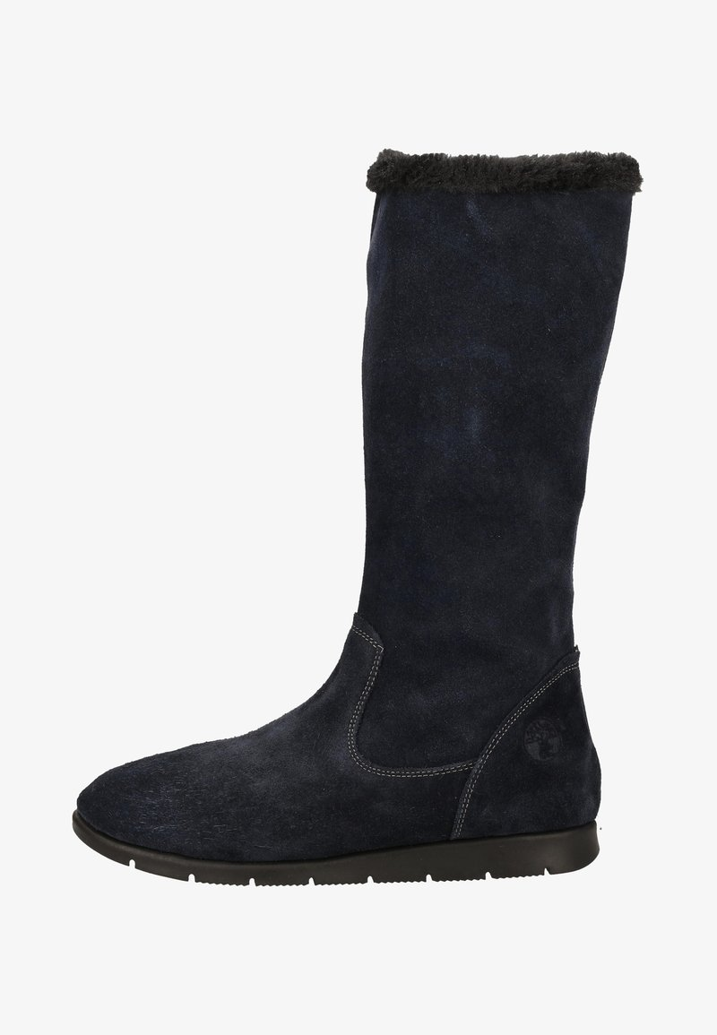 Darkwood - Boots - navy