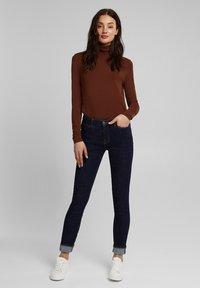 Esprit - FASHION  - Jeans Skinny Fit - blue rinse - 1