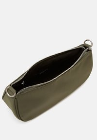 Gina Tricot - HEDDA BAG - Handbag - dark green - 2