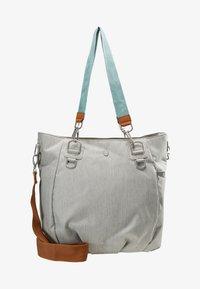 Lässig - MIX N MATCH BAG - Torba do przewijania - light grey - 6