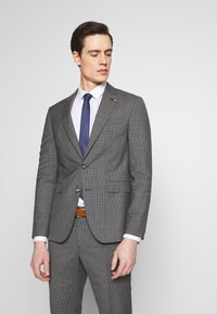 Tommy Hilfiger Tailored - SUIT SLIM FIT - Suit - grey - 2