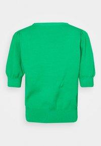 Marks & Spencer London - PRETTY CARDI - Cardigan - green - 1