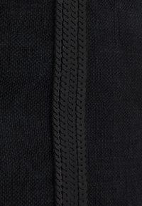 Vanessa Bruno - CABAS MOYEN - Shopping bag - noir - 3