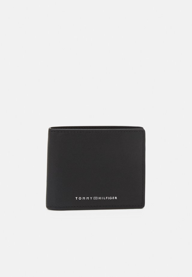 MINI WALLET - Lompakko - black