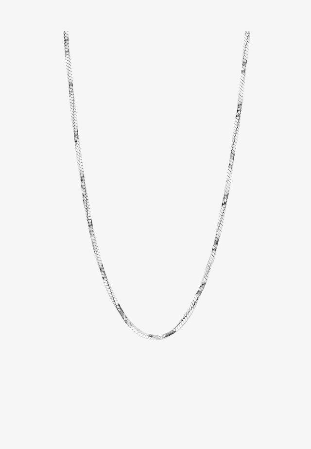 Ketting - zilver